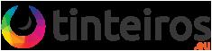 Logotipo Tinteiros.eu