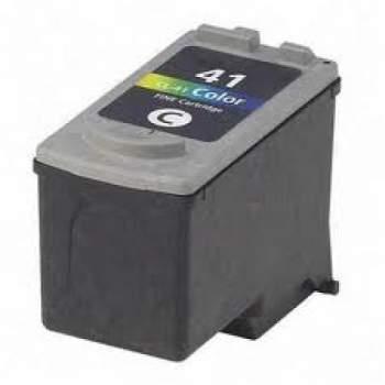 Tinteiro Canon Reciclado CL-41 / CL-38 Tricolor