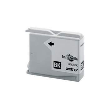 Tinteiro Compatível Brother LC970BK / LC1000BK Preto