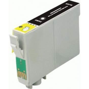 Tinteiro Compatível Epson 18 XL, T1811 preto
