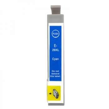 Tinteiro Compatível Epson 29 XL Azul, T2992 / T2982