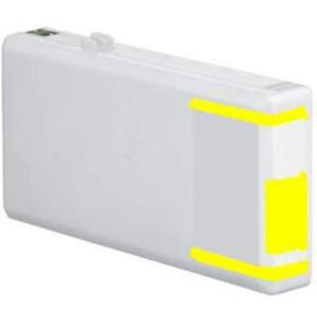 Tinteiro Compatível Epson T7014 - Amarelo
