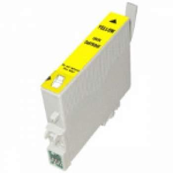 Tinteiro Epson Compatível T0554 amarelo