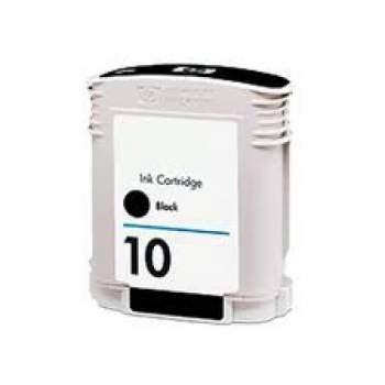 Tinteiro HP 10 Compatível (C4844A) preto
