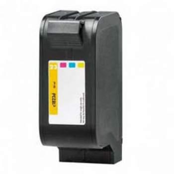 Tinteiro HP 23 Reciclado (C1823GE)