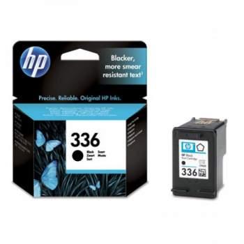 Tinteiro HP 336 Original Preto (C9362EE)