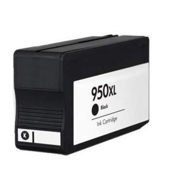 Tinteiro HP Compatível 950 XL V3 preto (CN045AE)