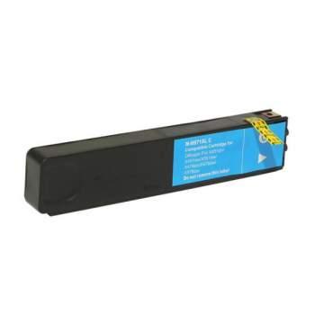 Tinteiro HP Compatível 971XL Azul (CN626AE)