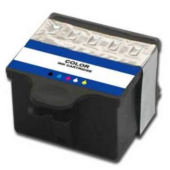 Tinteiro Kodak Compatível 10 XL Cor