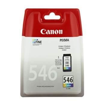 Tinteiro Original Canon CL-546