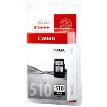 Tinteiro Original Canon PG-510 Preto