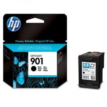 Tinteiro Original Preto HP Officejet 901 (CC653AE)