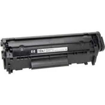 TONER 12X HP Compatível Q2612X (alta capacidade)
