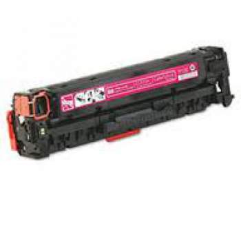 Toner 304A HP Compatível (CC533A) Magenta