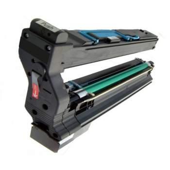 Toner Compativel Konica Minolta 5430 / 5440 / 5450 Azul