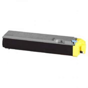 Toner Compatível Kyocera TK-520 amarelo