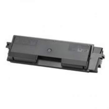Toner Compatível Kyocera TK-580 preto