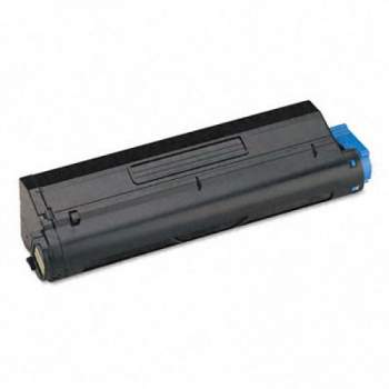 Toner Compatível Oki B430, MB460, MB470 Alta capacidade