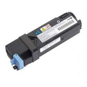 Toner Dell Compativel TD1320C (593-10259) azul