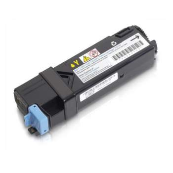 Toner Dell Compativel TD1320Y (593-10260) amarelo