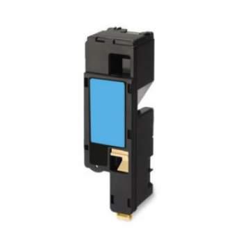 Toner Epson Compatível C1700 azul (S050613)