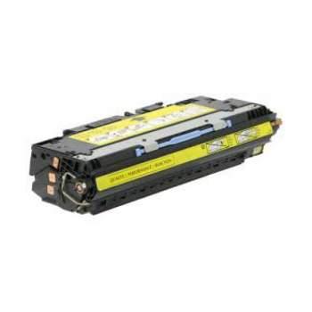 Toner HP 308A Compatível Q2672A amarelo