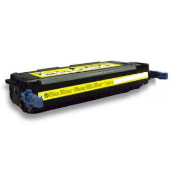 TONER HP 314A Compatível Amarelo (Q7562A)