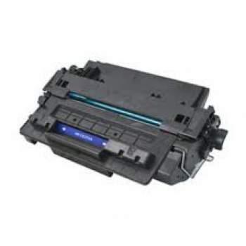 Toner HP 55A Compatível (CE255A)