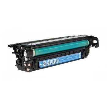 TONER HP 648A Compatível Azul (CE261A)