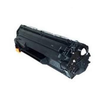 Toner HP 88A Compatível CE388A preto