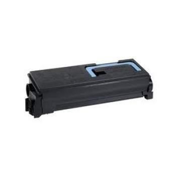 Toner Kyocera Compatível TK-550 BK - preto