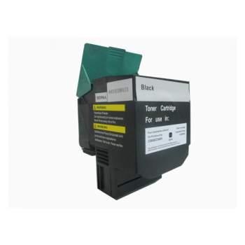 Toner Lexmark Compatível C540H2KG preto