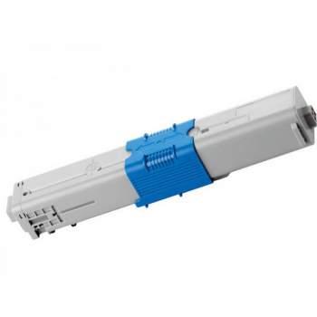 Toner OKI Compatível C310 C azul (44469706)