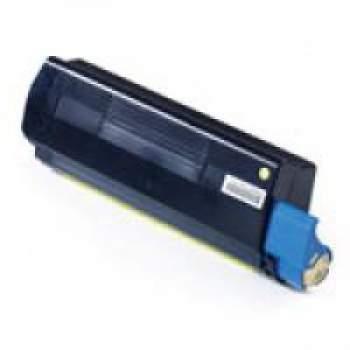 TONER OKI Compatível C3300n / C3400n Azul