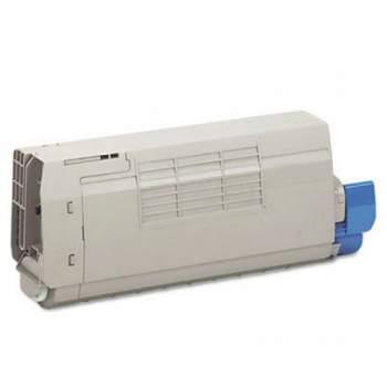 Toner OKI Compatível C710 / C711 preto