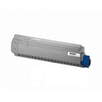 Toner OKI Compatível C830 / C810 magenta