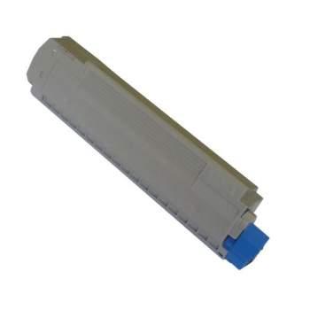 Toner OKI Compatível C8600 / 8800 magenta