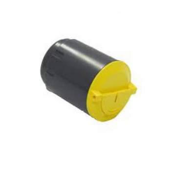 Toner Samsung Compatível CLP-300 Amarelo