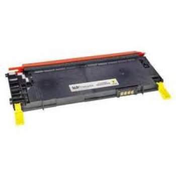 Toner Samsung Compatível CLT-Y409S / Y409 amarelo