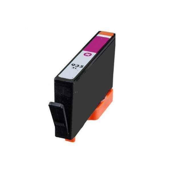 Tinteiro HP Compatível 935 XL Magenta (C2P25AE)