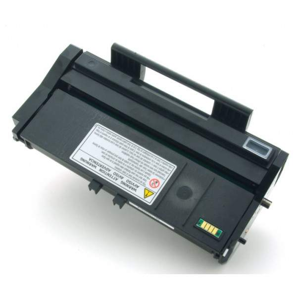 Toner Compativel Ricoh SP100E Preto