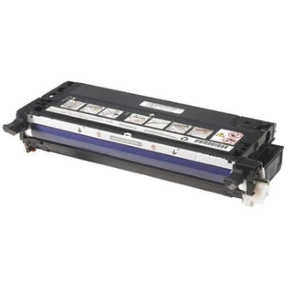Toner Compatível Xerox Phaser 6180 Magenta