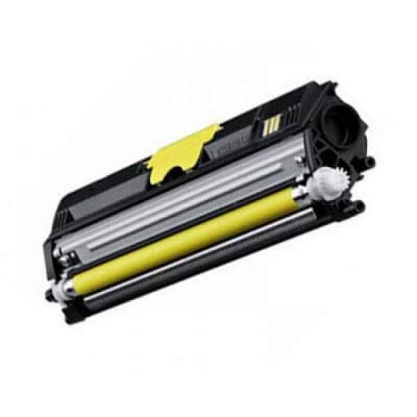 Toner Xerox Phaser 6121 amarelo